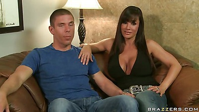 Real wife stories with Lisa and Mick