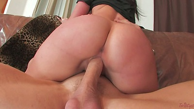 Cowgirl milf sex with nice ass Jayden Jaymes