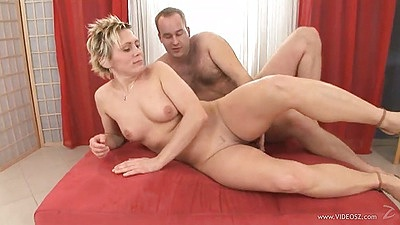 Stepmom fuck with mature whore Blueberry