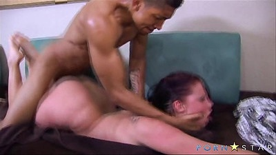 Rough sex bitch fuck from Gianna and Pinky