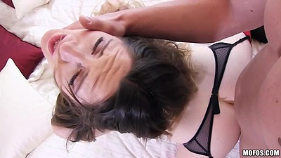 Samantha Bentley rough sex from behind and pov home made porn action